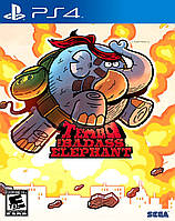 TEMBO THE BADASS ELEPHANT (Недельный прокат аккаунта)