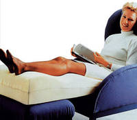 Ортопедическая подушка для ног Medisana ORTHOFORM