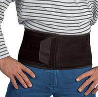 Ортопедический термо-поддерживающий пояс Medisana Thermo Active