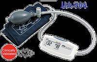 Ультракомпактный полуавтоматический тонометр UA-704