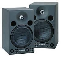 Студийные мониторы (пара) Yamaha MSP3 STUDIO