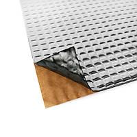 Шумоизоляция Acoustics Guard 3 мм 37х50 см