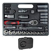Набор инструмента профессиональный Intertool ET-6039