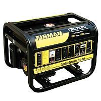 Бензиновый генератор FIRMAN SPG 3800