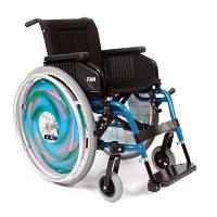 Активная инвалидная коляска FAN Kury