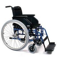 Активная инвалидная коляска FOX HEMI AMPY Kury