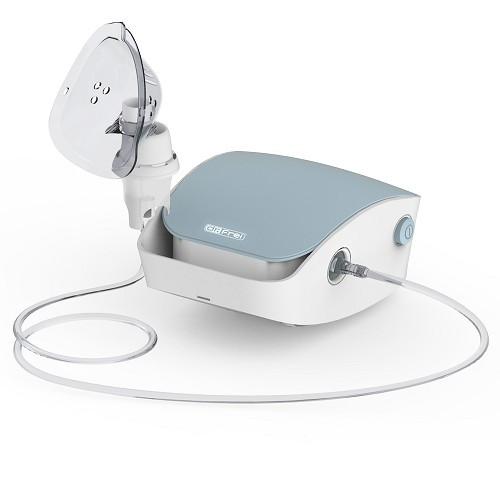 Компрессорный ингалятор Turbo Pro Dr.Frei без назального душа -  Средства реабилитации. Специализированный магазин медицинского оборудования в Киеве