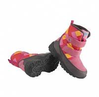 Ботинки зимние Lassie by Reima 769053, цвет 4555 размер 28
