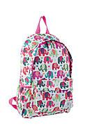 Рюкзак подростковый ST-15 Elephant 553821