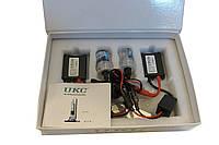 Качественный ксенон UKC H7 6000К (XENON). Доступная цена. Яркий свет. Купить. Код: КДН1553