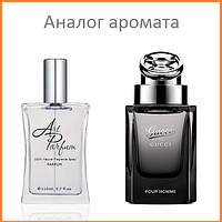 021. Духи 110 мл Gucci by Gucci Pour Homme Gucci