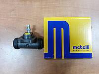 Цилиндр задний тормозной РТЦ Metelli 2108