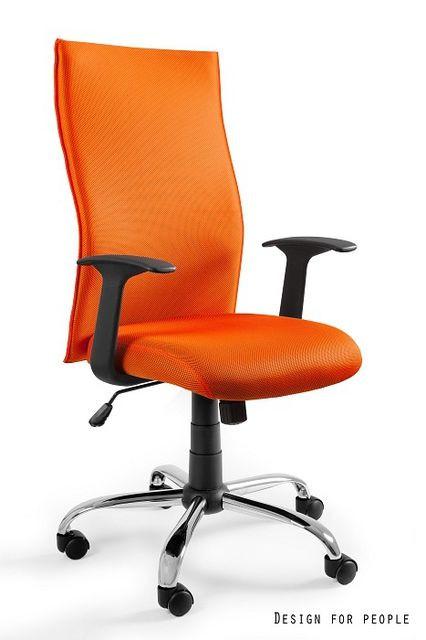 Эргономическое офисное кресло Black on black 8 цветов
