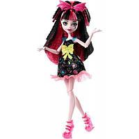 Кукла Monster High Дракулаура Наэлектризованная перегрузка Draculaura Electrified Supercharged