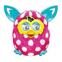 Furby Boom (Polka Dots) Интерактивный питомец Ферби Бум ОРИГИНАЛ, фото 1
