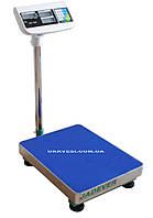 Весы товарные Jadever JBS-700P 300 кг