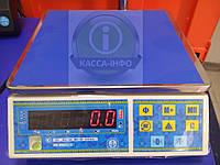 Весы фасовочные Вагар VW-3 MN LED