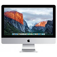 "Моноблок Apple A1418 iMac 21.5"" (MK142UA/A); 1920x1080 / IPS / Intel Core i5 (1.6 ГГц) / RAM 8 ГБ / HDD 1 ТБ"