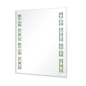 Зеркало АКВА РОДОС Венеция 80 с подсветкой, фото 2
