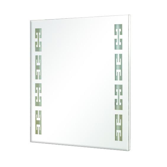 Зеркало АКВА РОДОС Венеция 80 с подсветкой