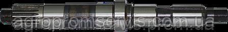 Вал опори позитора 54-62-243 різьблення різьблення комбайн нива ск-5, фото 2