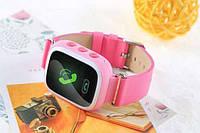 Детские умные часы с gps трекером, детские умные часы q60 c функцией gps трекера и телефона