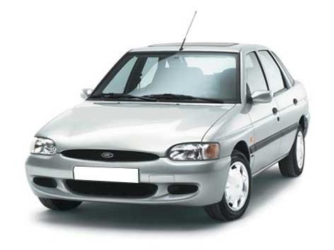 Автомобильные стекла для FORD ESCORT