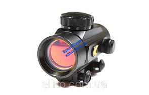Коліматорний Приціл Gamo Quick Shot 30 mm Red Dot Sight