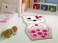 Confetti 2670 Коврик в детскую полиамид 80*150 см. Kitty