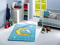 Confetti 2678 Коврик в детскую полиамид 100*160 см. Moon