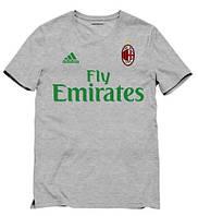 Клубная футболка Милан