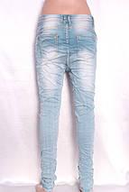 Акция ! Женские джинсы с заниженной матней.Хит продаж. , фото 2