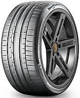 Шины Continental ContiSportContact 6 275/35R20 102Y XL (Резина 275 35 20, Автошины r20 275 35)