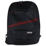 """Рюкзак для ноутбука 17"""" (черный) LBS17B1BP (LBS17B1BP)"""