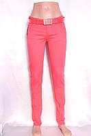 Цветные  яркие джинсы
