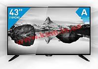Жидкокристаллические телевизоры ERGO LE43CT2500AK (LE43CT2500AK)
