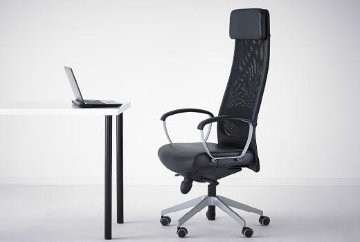 Офисный стулья IKEA