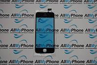 Сенсорный экран для Apple iPhone 5 черный