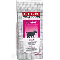Royal Canin (Роял Канин) Club Junior 20кг корм для щенков