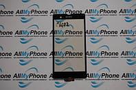 Сенсорный экран для Sony Z C6602 L36h Xperia Z / C6603 L36i Xperia Z / C6606 черный