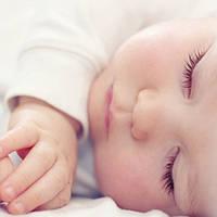 Сон младенца до трех месяцев. Практические советы