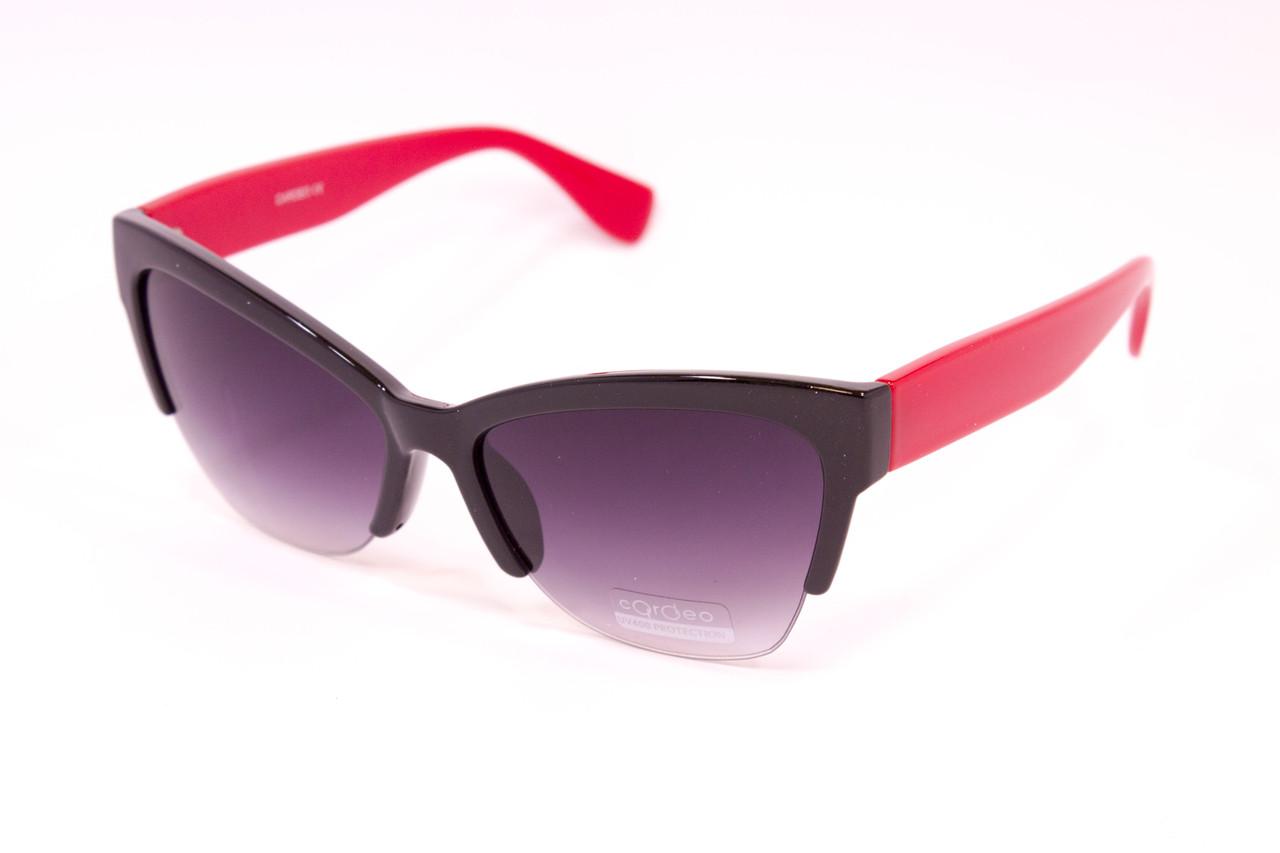 Солнцезащитные женские очки (6124-6)