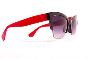 Солнцезащитные женские очки (6124-6), фото 3