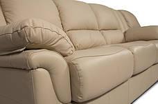 """Раскладной диван в комплекте с креслом-реклайнером """"ALABAMA"""" (3+1), фото 3"""