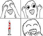 Почему лава-лампа лучший подарок?