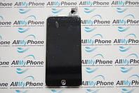 Дисплейный модуль для мобильного телефона Apple iPhone 6S Plus черный