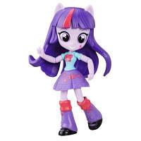 Мини кукла пони Твайлайт Спаркл Equestria Girls Minis Май Литл Пони Hasbro