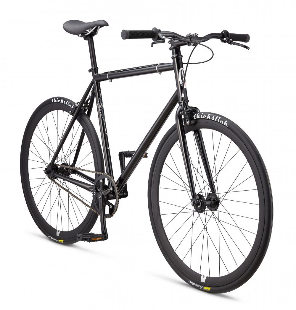 "Велосипед 28"" Schwinn Cutter 1-speed Racing man рама S 2016 gloss black"