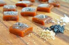 Корисні солодощі: пастіла, цукаты, мармелад, шоколад.