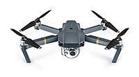 Квадрокоптер Mavic Pro Fly More Combo DJI